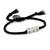 Venessa Arizaga Bae Bracelet - Black/White