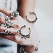 jewels,dixi,shop dixi,septums,septum piercing,septum nose rings,silver,goth,gothic jewels,grunge,grunge jewelry,grunge jewelery,grunge jewellery,gypsy,gypsy jewels,gypsy jewellery,gypsy jewelery,gypsy jewelry,boho,boho chic,boho jewelry,bohemian,bohemian jewels,bohemian ring,bohemian rings,gypsy ring,gypsy rings,boho ring,boho rings,stars,bracelets,crescent moon,crescent moon ring,pattern,jewelry,jewelery,turquoise,turquoise jewelry,crystal,crystal quartz,quartz,stone,stone ring,engraved,engraved ring,moonstone ring,gemstone ring
