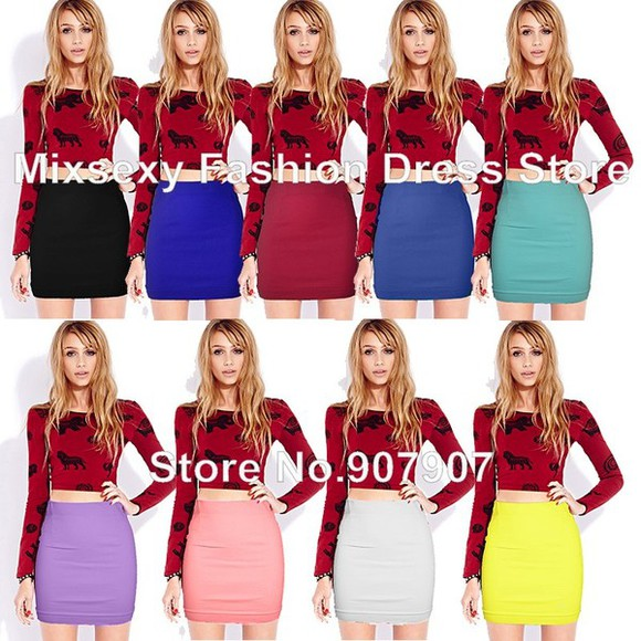 skirt mini skirt fashion skirt pencil skirt