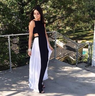 dress prom long dress long prom dress black and white long evening dress prom dress black and white dress evening dress