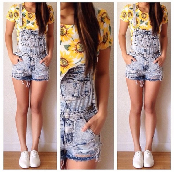 top clothes outfit