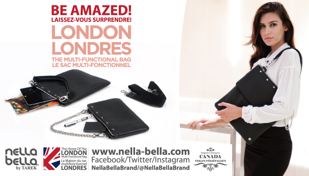 High Quality Canadian Hobo, Satchel, Vegan, Messenger Handbags and Fashion Accessories | Nella Bella