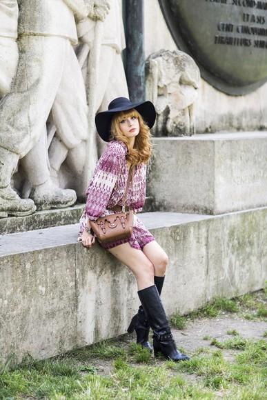 miss pandora shoes bag jewels blogger