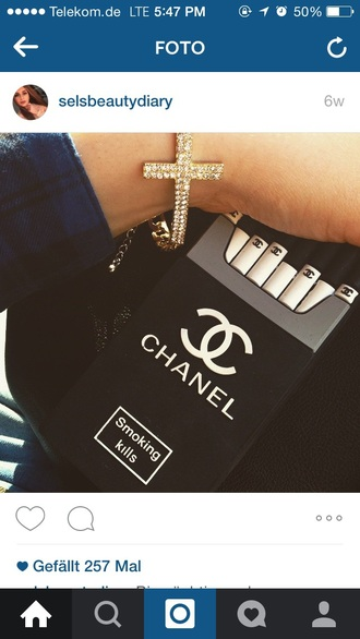 phone cover chanel coco chanel iphone case