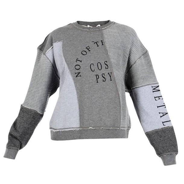 McQ Alexander McQueen sweatshirt sweater