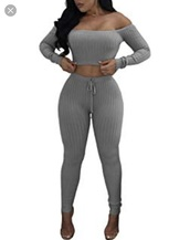 jumpsuit,matching set