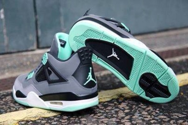 shoes black shoes jordans seafoam green hip hop got to have outfit girly lazy day comfy air jordan mint basketball shoes basketball nike nike running shoes