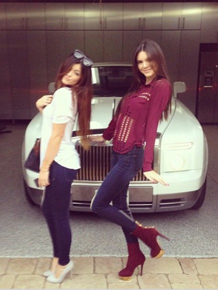 shoes kendall jenner boots kylie jenner vine color kendall and kylie jenner