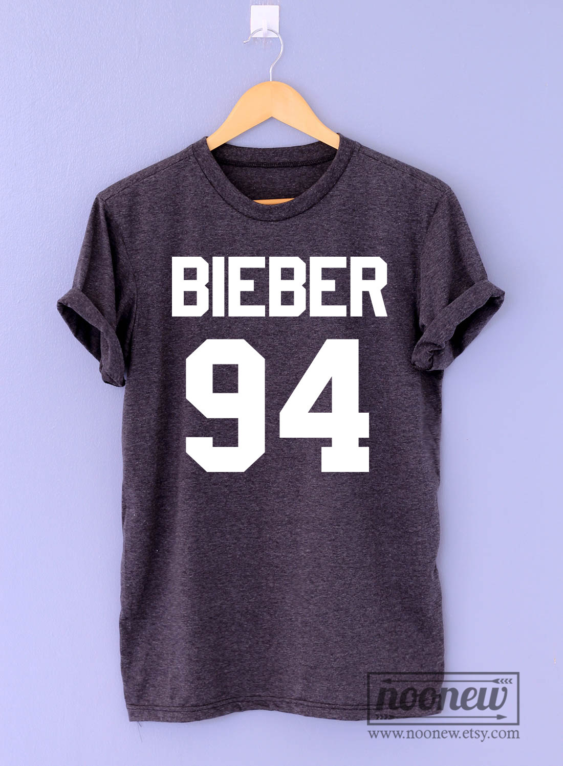 Bieber 94 shirt t shirt t shirt tshirt tee shirt unisex for Justin bieber black and white shirt