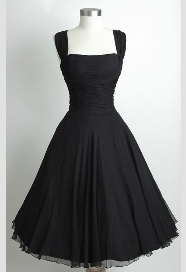 dress little black dress hourglass 50s style black black prom dress prom dress cute dress big dress scene scene edgy edgy black dress blouse homecoming dress a-line homecoming dress chiffon homecoming dresses simple homecoming dresses cheap homecoming dress juniors homecoming dresses