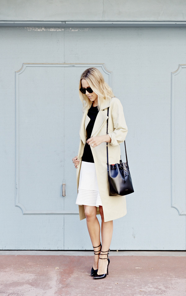 damsel in dior skirt bag shoes jewels
