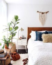 home accessory,tumblr,lamp,bedding,table,plants,bedroom,tumblr bedroom