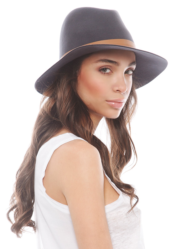 Janessa Leone Lucy Hat | SINGER22.com