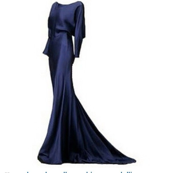 clothes dress gown evening dress silk