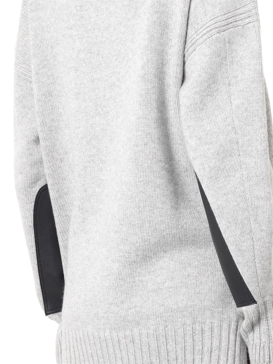 Roll-neck cashmere sweater | Jil Sander | MATCHESFASHION.COM