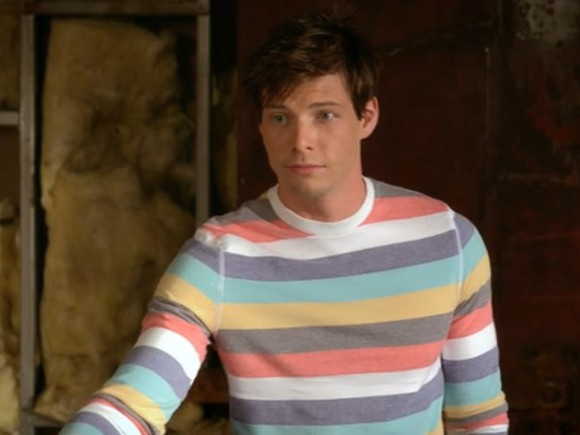 colorful stripes mens shirt guys sweater silas weeds silas botwin hunter parrish stripe colourful stripe shirt colourful stripe sweaterr menswear