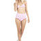 Lolli swim bff bikini bottom - cotton candy