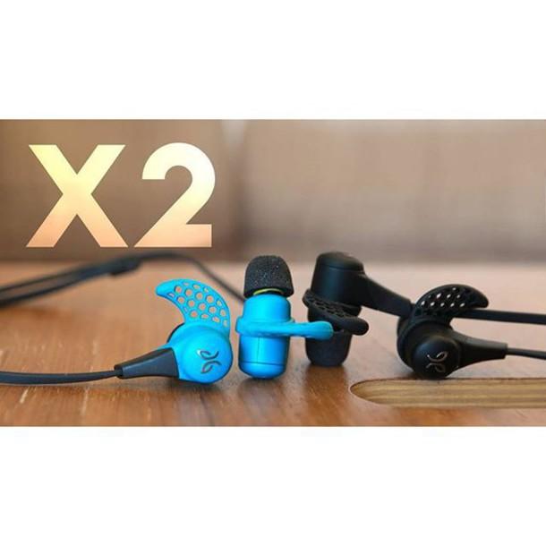 earphones experienceheadphones headphones jaybirdx2 bluetooth wireless. Black Bedroom Furniture Sets. Home Design Ideas