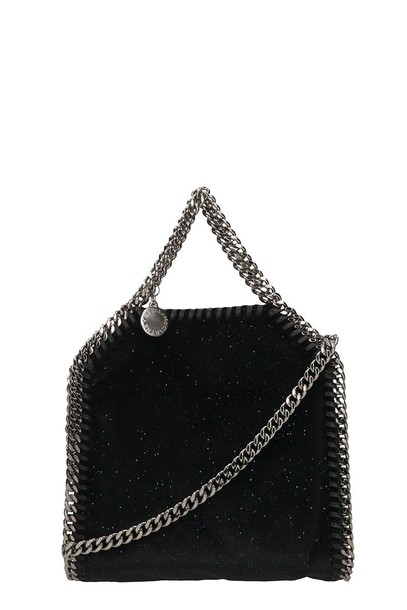 Stella McCartney mini black bag