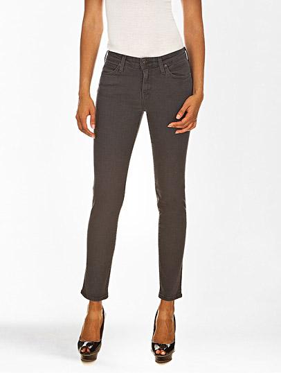 Jeans lee scarlett scarlett silver grey