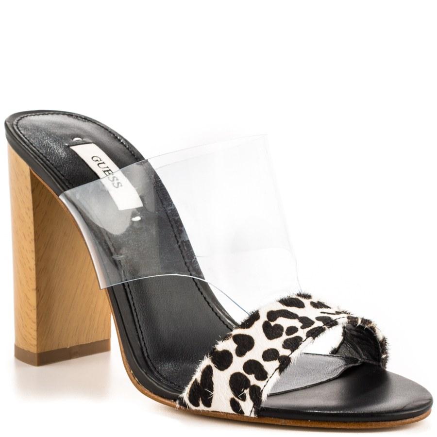 Guess Footwear - Lamber - Black Multi LL