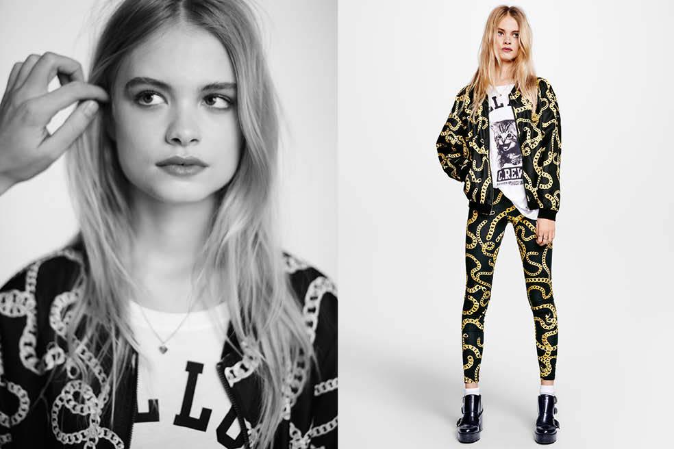 H&M FR | Les toutes dernières tendances de la mode et des vêtements de qualité au meilleur prix
