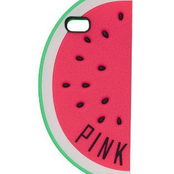 Unique Shape iPhone® Case - PINK - Victoria's Secret on Wanelo