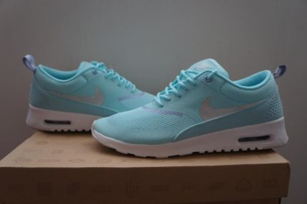 Nike Air Max Thea Mint Glacier Ice