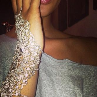 jewels diamonds hand jewelry wrist silver glam silver jewelry hand jewels silver hand jewels desi jewelry