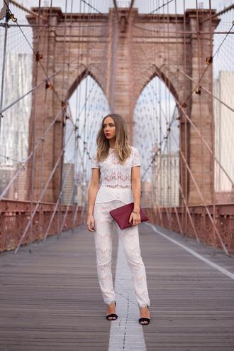 lisa olsson top bag blogger