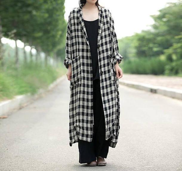 shirt long gowns