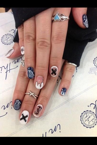 nail polish beautiful