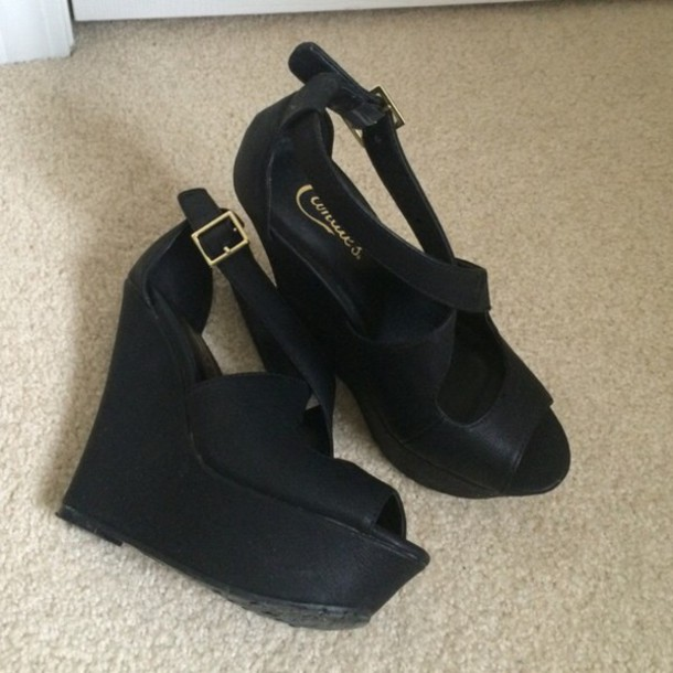 shoes, candy, wedges, platform shoes