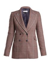 jacket,wool,burgundy