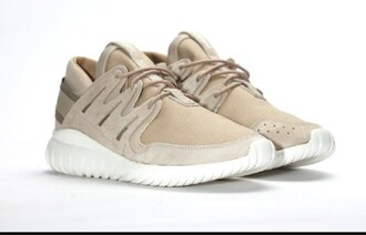 shoes adidas nude adidas tubulars canada reasonable cost comfy sneakers suede sneakers beige nude sneakers