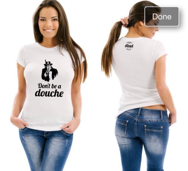 t-shirt graphic tee