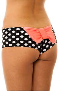 lOlli swim — sunday dress bOw bottOm