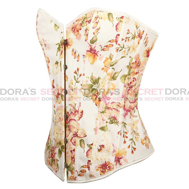 Lowest Price Oxford 8 Colors Bustier Brocade Pattern Sexy Elegance Lime Floral Lace Strapless Corset Tops S,M,L,XL,XXL G string-in Bustiers & Corsets from Apparel & Accessories on Aliexpress.com