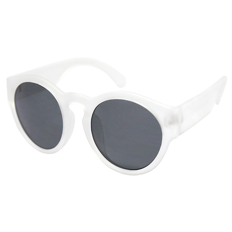 TRANSPARENT SUNGLASSES – HolyPink