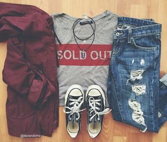 shirt crop tops t-shirt tee tshirt dress top jacket plaid shirt cardigan coat