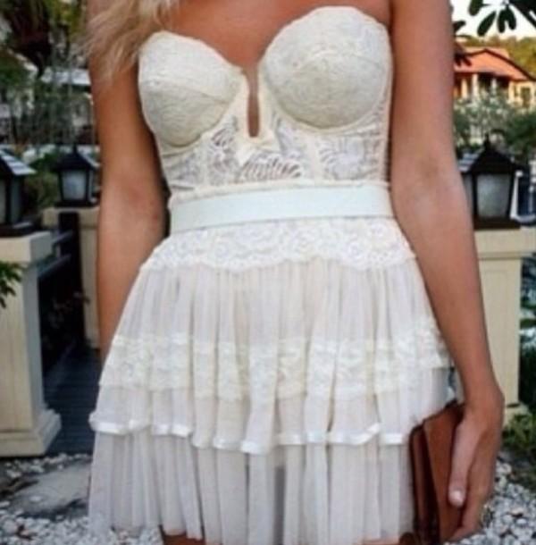 dress white dress white prom dress sweetheart dress sweetheart neckline strapless