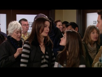 jewels silver necklace how i met your mother