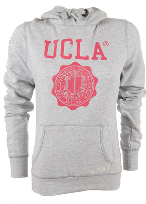Clothing : UCLA Carlson Hoodie | base.com