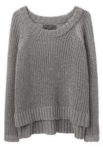 Rag & bone / sandra pullover