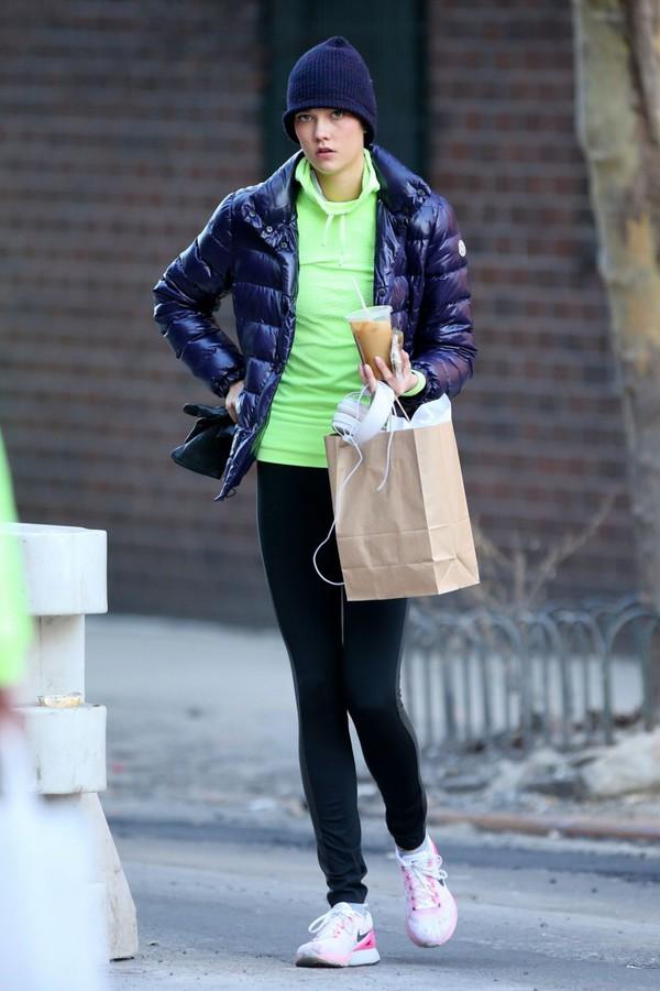 Nike Lunarglide 6 Para Mujer Polainas Blancas Manchester en línea venta mejor lugar xth57P