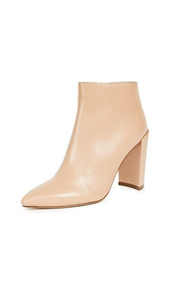 STUART WEITZMAN booties shoes