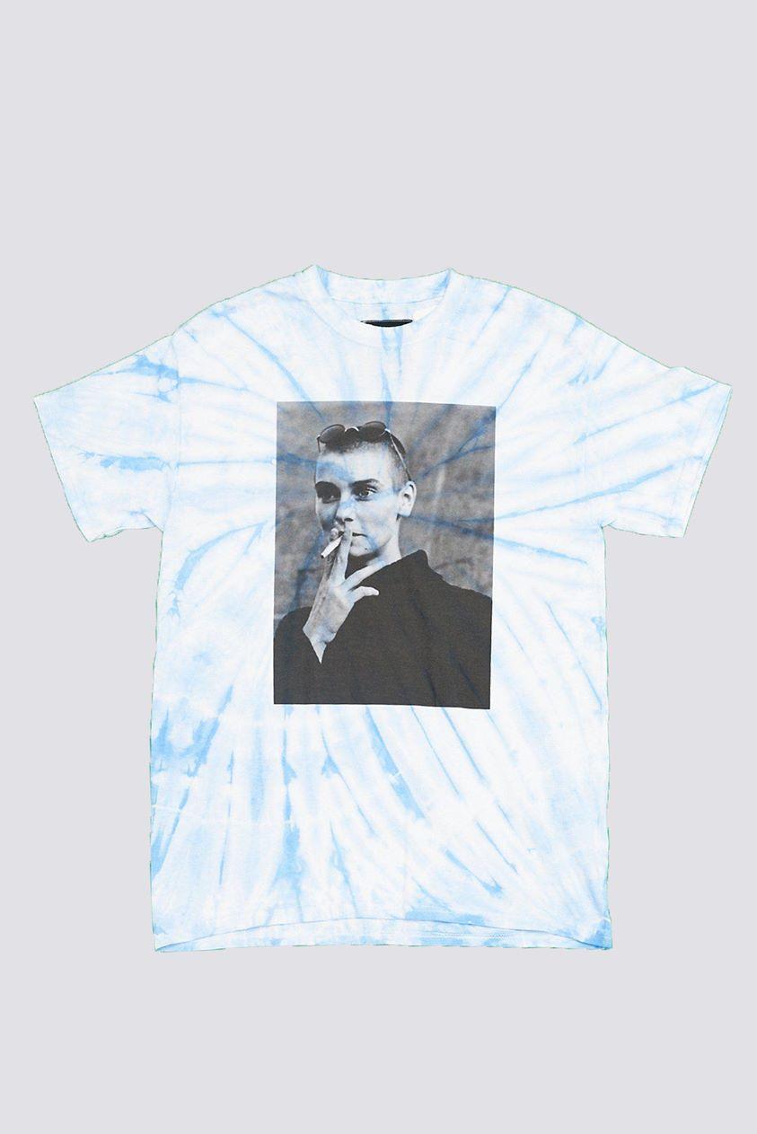 Tie Dye Sinead T-Shirt - M