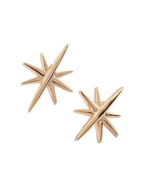 FEDERICA TOSI earings gold jewels