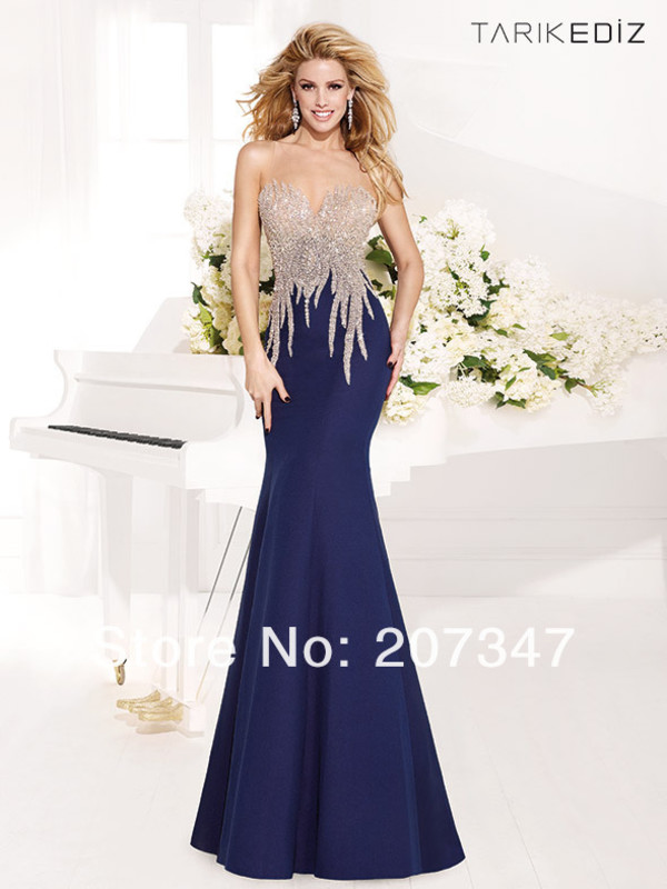 long evening dress dress