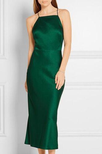 dress emerald green dress graduation dress helpmefindit